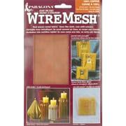 "Amaco WireMesh, #80, 16"" x 20"" Sheet, Copper"