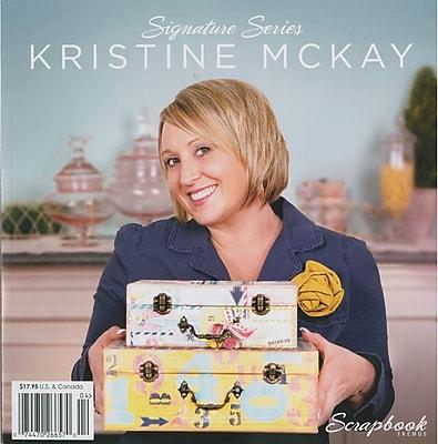 Northridge Publishing Signature Series Magazine By Northridge Publishing, Kristine Mckay