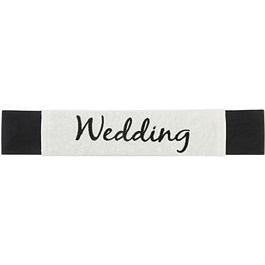 ScrapBands Embroidered Wedding ScrapBan
