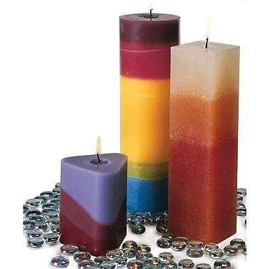 Yaley Premium Candle Wax, 4 Pound Block