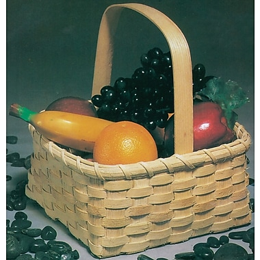 Commonwealth Basket Blue Ridge Basket Kit, Market Basket