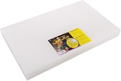 Yaley Premium Candle Wax, 11 Pound Slab