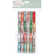 American Crafts Value Pack Premium Ribbons