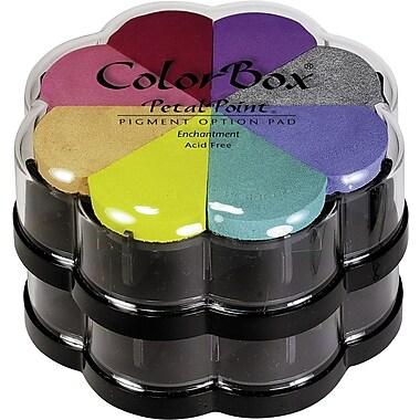 Clearsnap Colorbox Pigment Petal Point Option Pad, Enchantment
