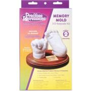 Darice Precious Impressions Memory Mold 3-D Keepsake Kit