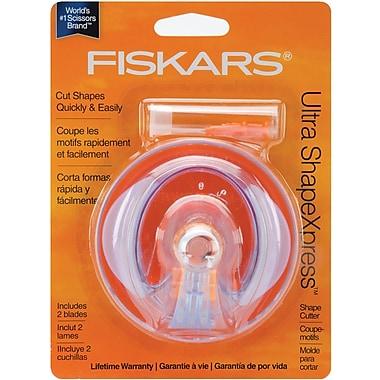 Fiskars Ultra ShapeXpress Cutter