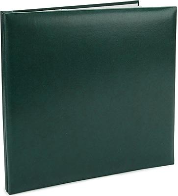 Pioneer Leatherette Postbound Album, 12