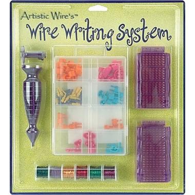 Beadalon Wire Writing System Kit