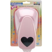 Uchida Clever Lever Mega Craft Punch, Heart