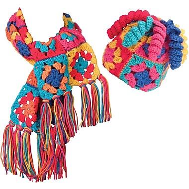 Alex Toys Granny Squares Crochet Kit