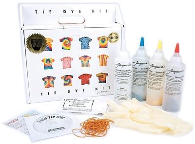 Jacquard Products Tie Dye Kit