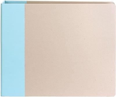 American Crafts Modern D-Ring Album, 12