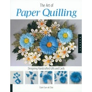 Quayside Publishing Quarry Books, The Art Of Paper Quilling