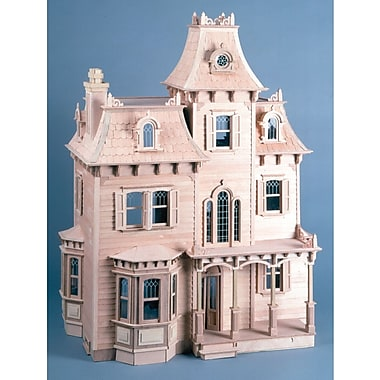 Greenleaf Dollhouse Kits