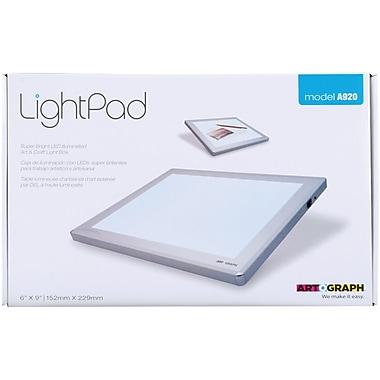 Artograph Light Pad Light Box, 11.6