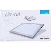 "Artograph Light Pad Light Box, 11.6"" x 14.6"" x .625"""