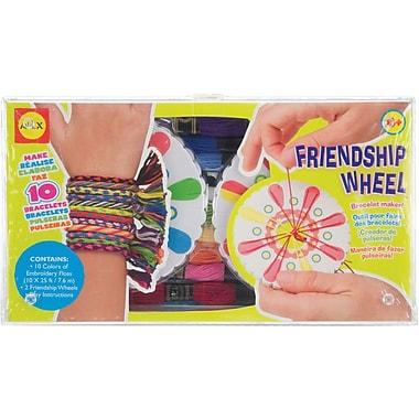 Alex Toys Friendship Wheel Bracelet Maker Kit