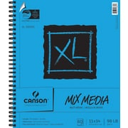 "Canson XL Multi-Media Paper Pad, 11"" x 14"""