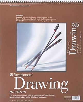 Sketch Pads & Books