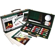 Royal Brush Artist Set For Beginners Oil Color Painting
