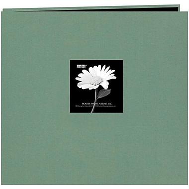 Pioneer Fabric Frame Scrapbook, 12