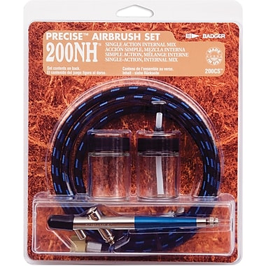 Badger Air-Brush® Precise Airbrush Set