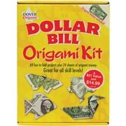 Dover Dollar Bill Origami Kit
