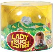 Insect Lore Ladybug Land Kit