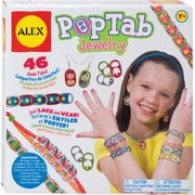 Alex Toys Pop Tab Jewelry Kit