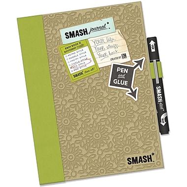 K&Company Eco Green SMASH Folio, Eco Green