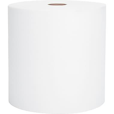 Scott® Ultra-High Capacity Hardwound Paper Towel Roll, White, 1-Ply