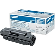 Samsung 307 Black Toner Cartridge (MLT-D307S)