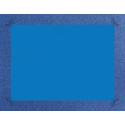 Great Papers® Masterpiece Studios Glitter Certificate Backer, Royal Blue, 5/Pk