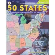 Carson-Dellosa 50 States Resource Book