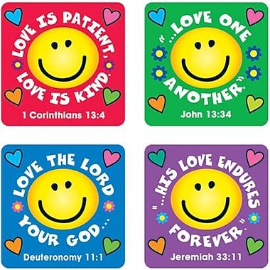 Carson-Dellosa Love Verses Stickers