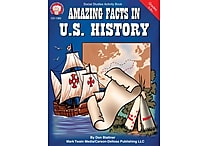 Mark Twain Amazing Facts in U.S. History Resource Book