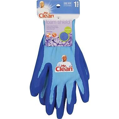 Mr. Clean® Gloves, Foam Shield