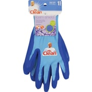 Mr. Clean Gloves, Foam Shield
