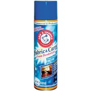 Arm & Hammer Fabric & Carpet Foam Deodorizer, 15 oz.