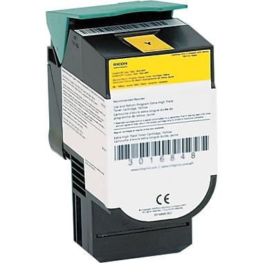 InfoPrint A11 Yellow Toner Cartridge (39V2433), Extra High Yield