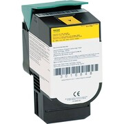 InfoPrint A11 Yellow Toner Cartridge (39V2433), Extra High Yield