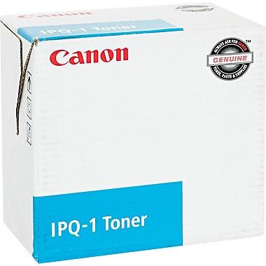 Canon IPQ-1 Cyan Toner Cartridge (0398B003AA)