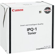 Canon IPQ-1 Black Toner Cartridge (0397B003AA)