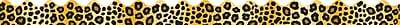 Carson-Dellosa Leopard Print Borders