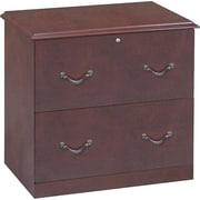 Z-Line Designs® Wood Veneer Lateral File Cabinets