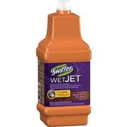 Swiffer – Recharges de solutions nettoyantes WetJet pour planchers
