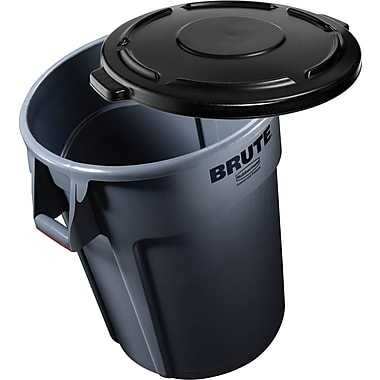 Rubbermaid® BRUTE Utility Container