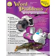 Mark Twain Word Problems Resource Book