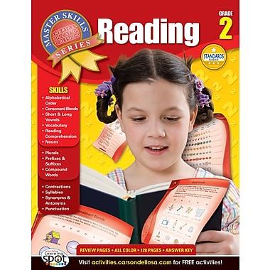 American Education Reading Workbook, Grade 2