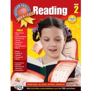American Education Reading Workbook, Grade 2